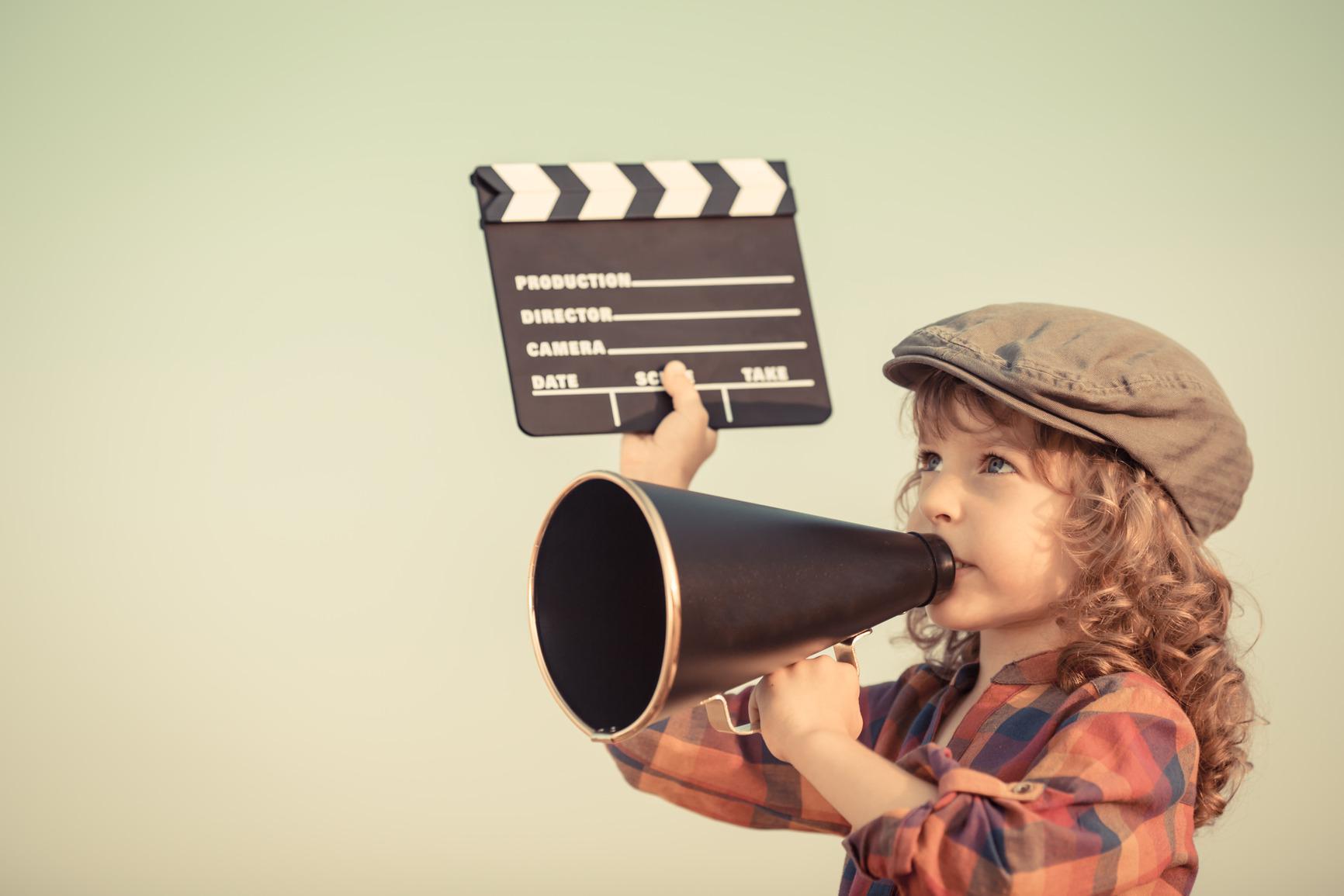 тудии Театр и Кино на английском языке