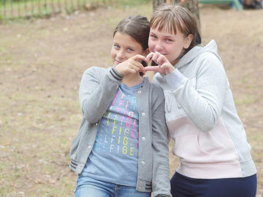 английский лагерь в ленинградской области