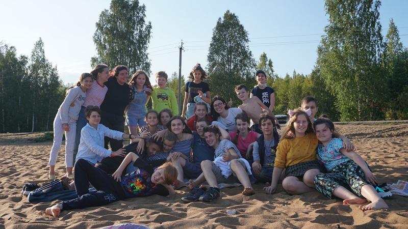 детские лагеря с английским в ленинградской области